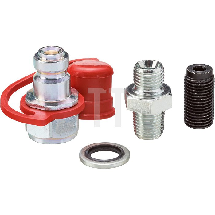 VIGOR Cejn-Nippel Hydraulik V2854, V2855, V2869, V2874 V3128