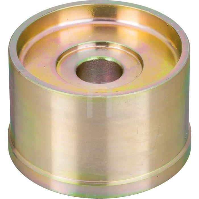 VIGOR Presshülse A-Durchmesser 58,7mm für V2868 V2963