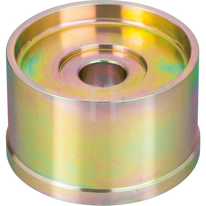 VIGOR Presshülse A-Durchmesser 61,7mm für V2868 V2964