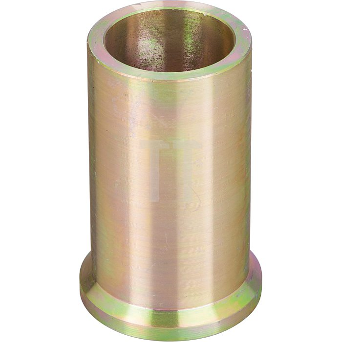 VIGOR Pressrohr A-Durchmesser 38,7mm für V2868 V2967