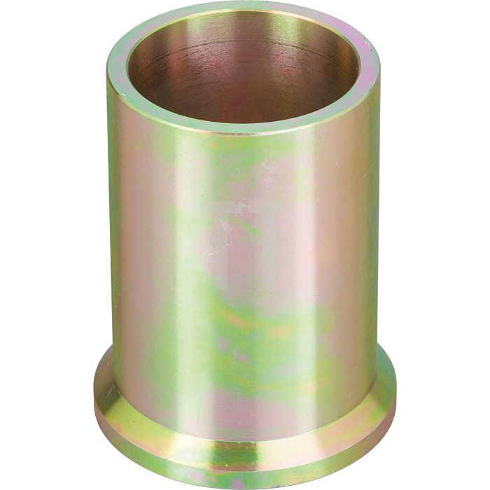 VIGOR Pressrohr A-Durchmesser 47,7mm für V2868 V2971