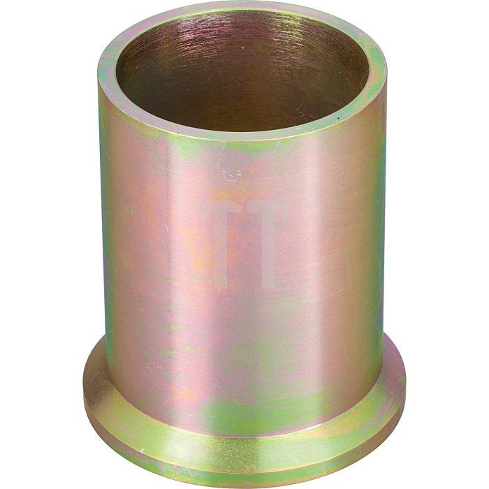 VIGOR Pressrohr A-Durchmesser 59,7mm für V2868 V2975