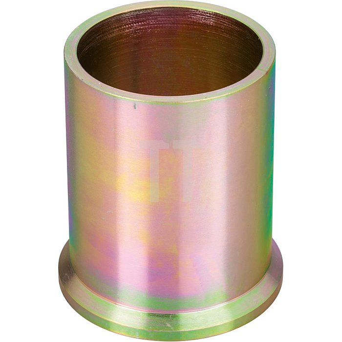 VIGOR Pressrohr A-Durchmesser 62,7mm für V2868 V2976