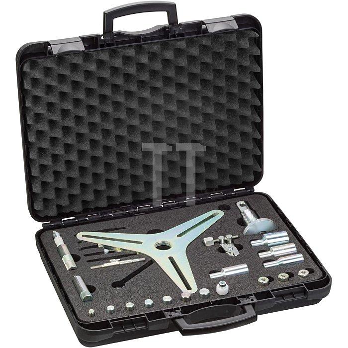 VIGOR SAC-Kupplungswerkzeug-Satz V2306 - Anzahl Werkzeuge: 29