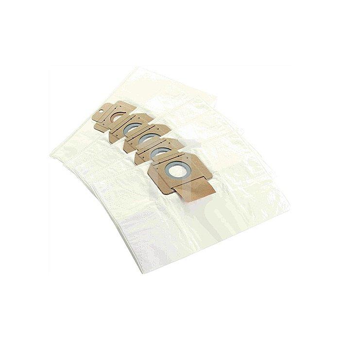 Vliesfilterbeutel f.ATTIX 40/50/VE5