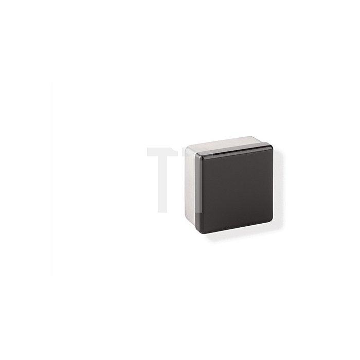 Wandtürpuffer 100XC611.15 Maß L.15mm Edelstahl spiegelpol.