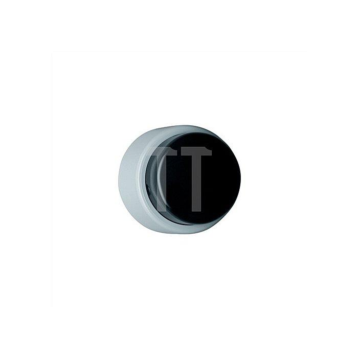 Wandtürpuffer 611.30 53 D.40mm L.30mm ultramarinblau
