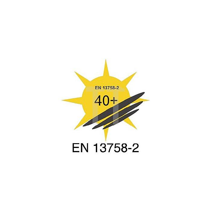 Warnschutz T-Shirt Pablo Gr.XL gelb 80% PES/20% BW