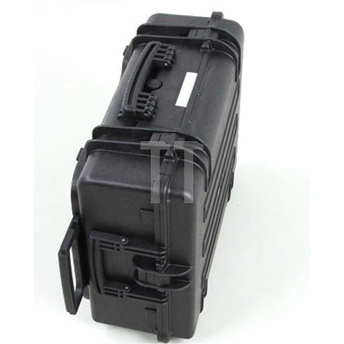 Wasserdichter Industrie- Werkzeugkoffer Solid extrem belastbar PP 500x350x200mm