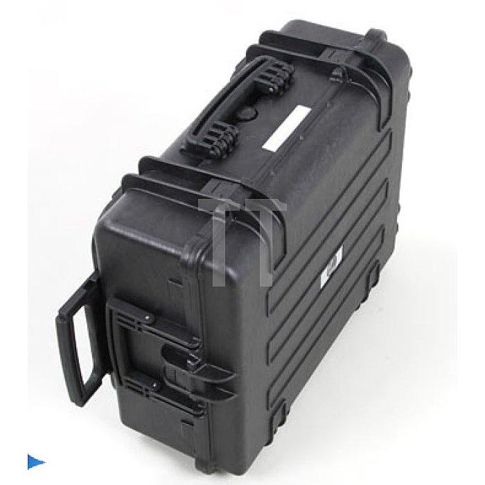 Wasserdichter Werkzeugkoffer Solid extrem belastbares PP 480 x 370 x 205mm
