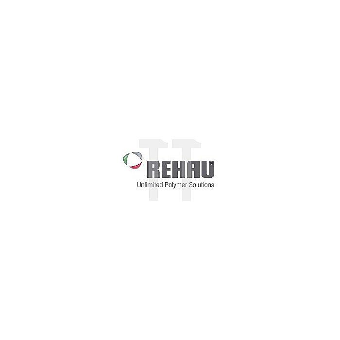 Wasserschlaucharmaturen Set 3/4Zoll Hahnanschluss REHAU m.Schlauchstück