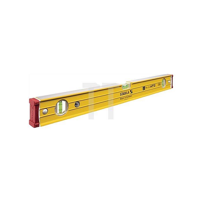 Wasserwaage 96-2 gelb 100cm