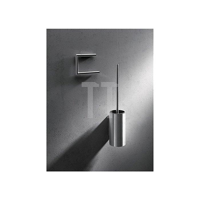WC-Bürstengrt.100.20.10045 chrom