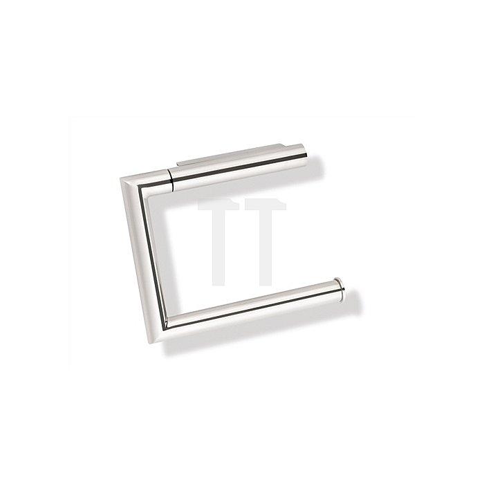 WC-Papierhalter 162.21.100XC VA spiegelpol.