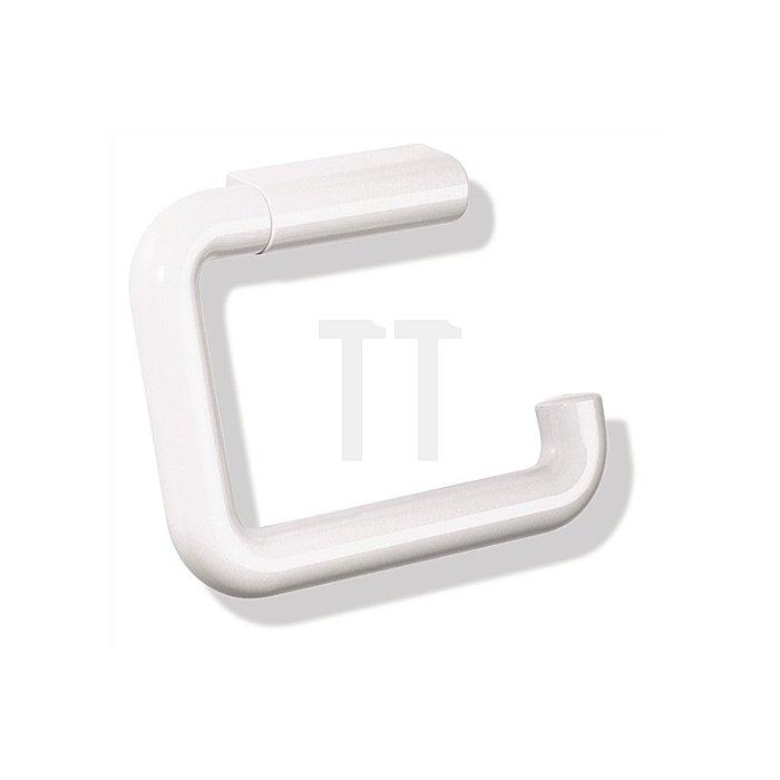 WC-Papierhalter 477.21.100 30 Polyamid bordeauxrot