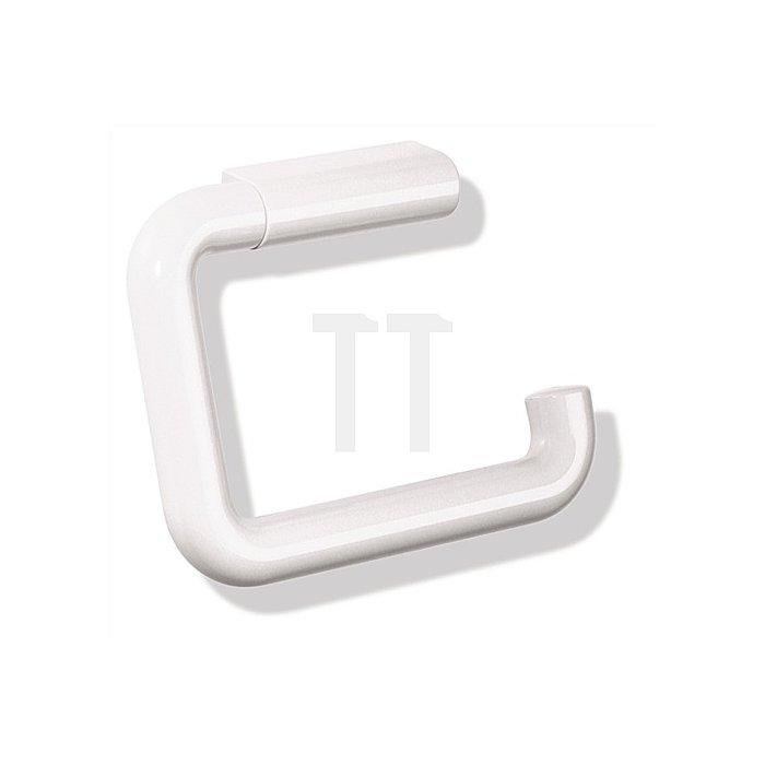 WC-Papierhalter 477.21.100 90 Polyamid tiefschwarz