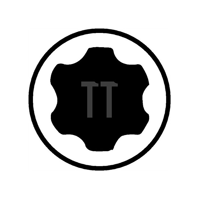 Wechselklinge TX Plus 9IP Klingen-/Ges.-L.42/175mm f. 790771/790785