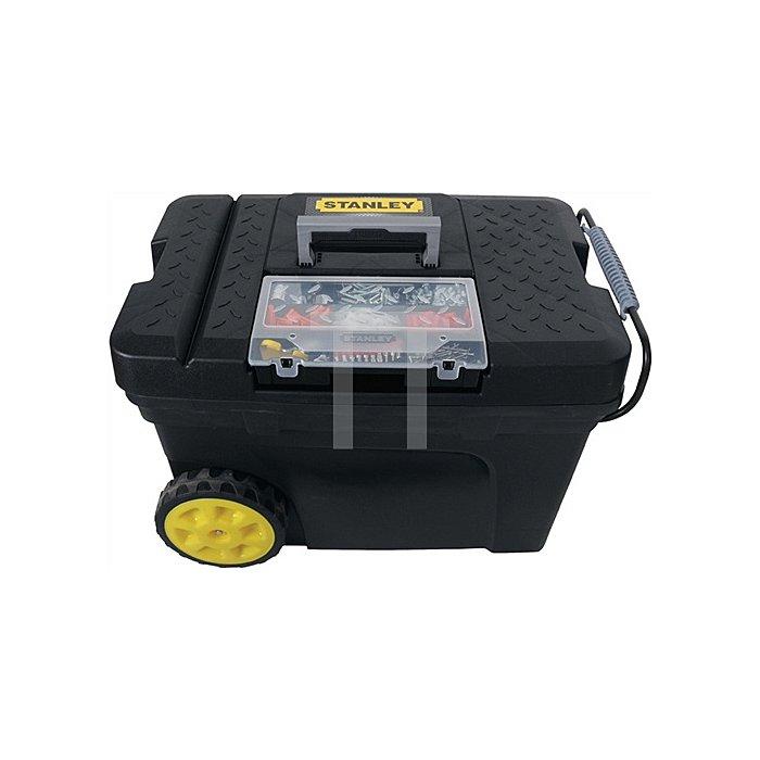 Werkzeugbox 60.3 x 37.5 x 43.0 cm mobil 53 Liter Fach Stanley