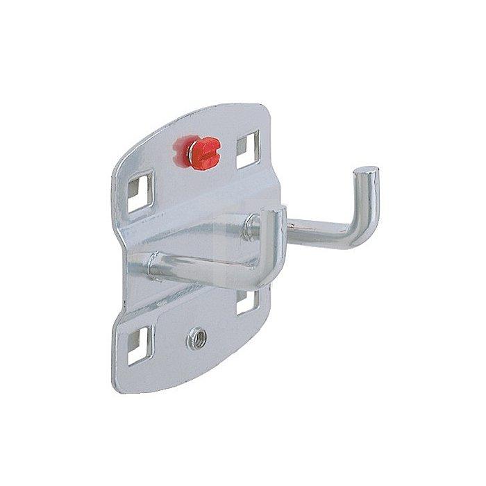 Werkzeughalter 2fach T./D.35x35/6mm 5St./VE