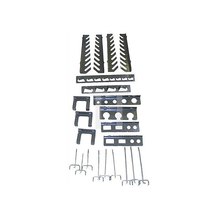 Werkzeughaltersortiment 22tlg. z.870175/176/180