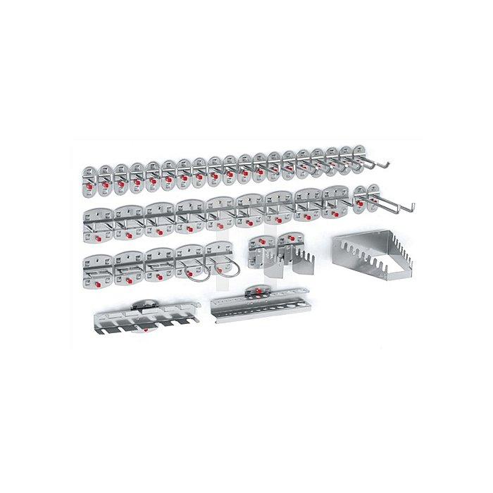 Werkzeughaltersortiment 40tlg