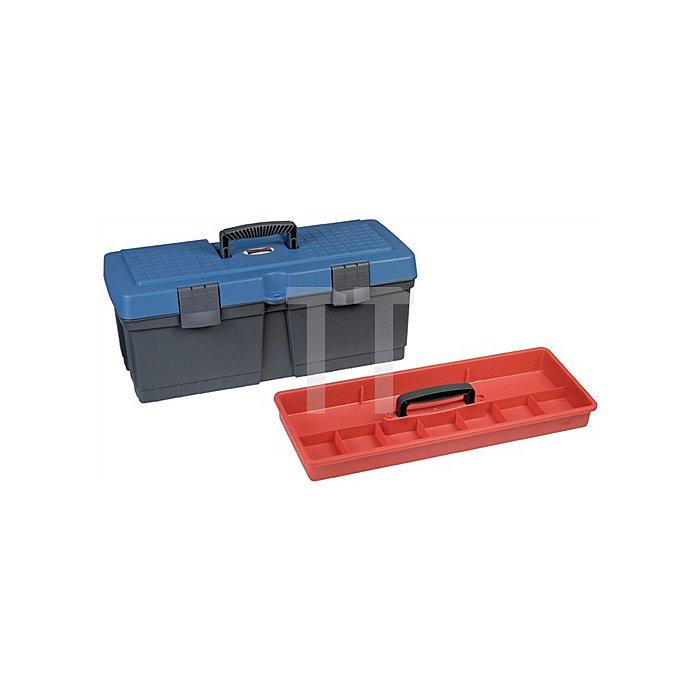 Werkzeugkoffer 29L 560x260x230mm HÜNERSDORFF a.PP