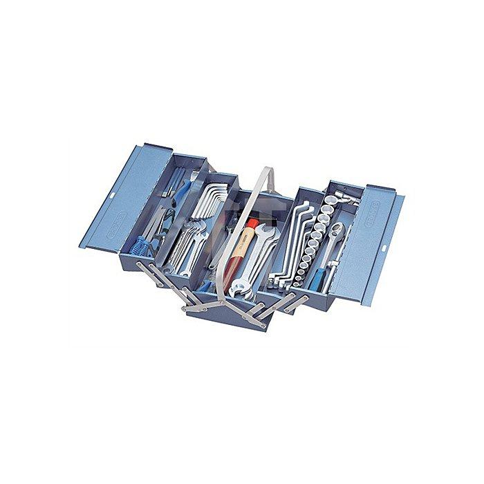 Werkzeugkoffer 5Fächer u.S1151A m.Sortiment