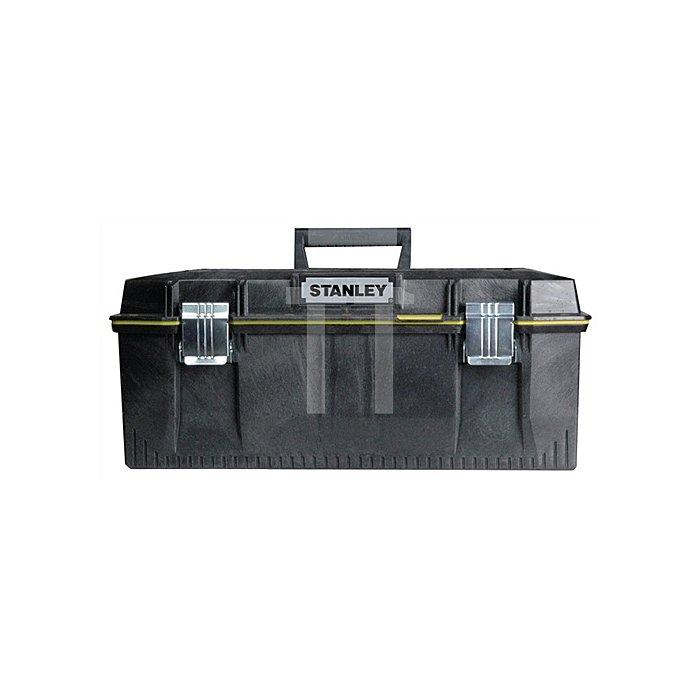 Werkzeugkoffer wasser-/staubd. 710x308x285mm STANLEY 2Komp.-Griff