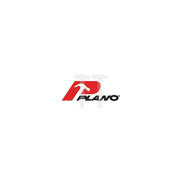 Werkzeugrucksack schwarz/rot 340x200x400mm PLANO 1900g