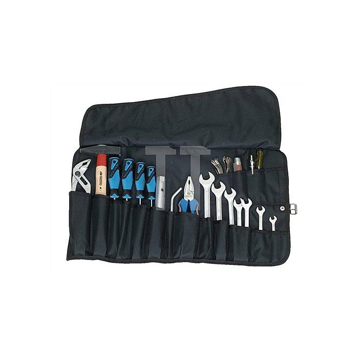 Werkzeugsortiment 29tlg. i.Tasche