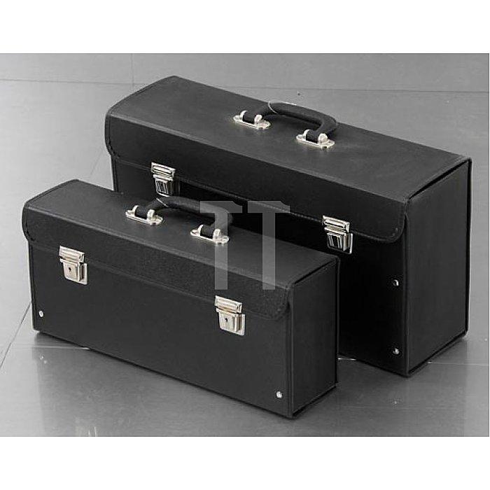 Werkzeugtasche Favorit 420 x  95 x 180mm aus hochwertigem Material mit Schloss