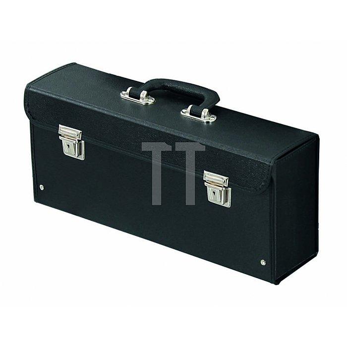 Werkzeugtasche Favorit 480 x 140 x 250mm aus hochwertigem Material mit Schloss