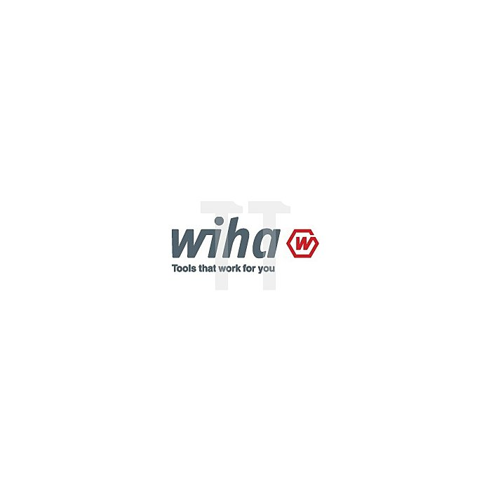Winkelschraubendrehersatz 352H11 ISO2936L 11tlg. 6KT 1,5-10 glanzvern. lang Wiha