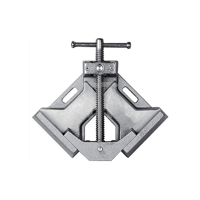 Winkelspanner Spann-W.2x60mm aus Guss Turnus