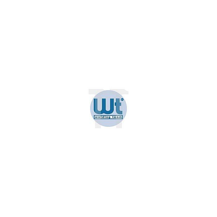 WT - Druckminderer Argon CO2 842V-30LM Arbeitsdruck 200 bar mit Absperrventil