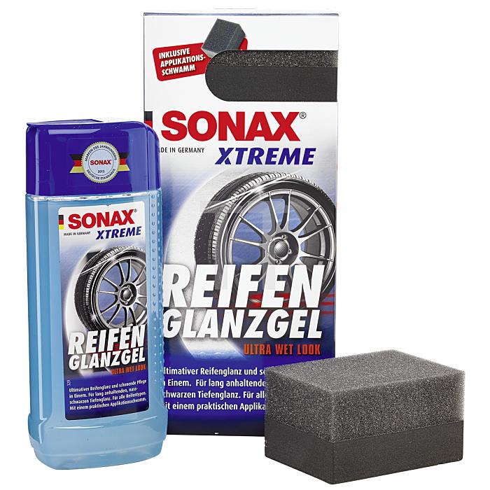 Xtreme Reifen glanz Gel Auto Gel 250 ml