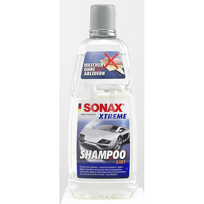 Xtreme Shampoo 2 in 1 1 Liter