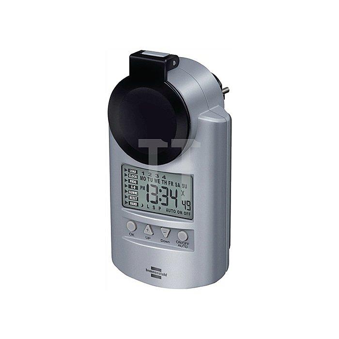 Zeitschaltuhr digi. Primera-Line 230V 3650W f.Außenbereich