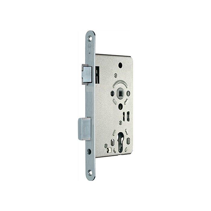 Zimmertür-Einsteckschloss nach DIN 18251-1 Kl. 3 PZW DIN re. Dorn 55mm Entf. 72