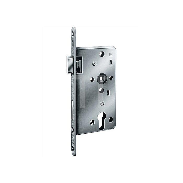 Zimmertür-Einsteckschloss nach DIN 18251-1 Kl.3 PZ DIN re.Dorn 55mm Entf.72mm VK