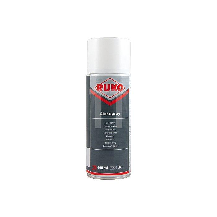 Zink-Spraydose, 400 ml