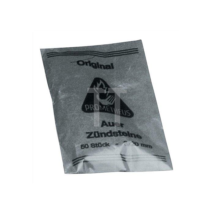 Zündsteine D.3mm L.20mm für Gasanzünder mit Walzenfeile