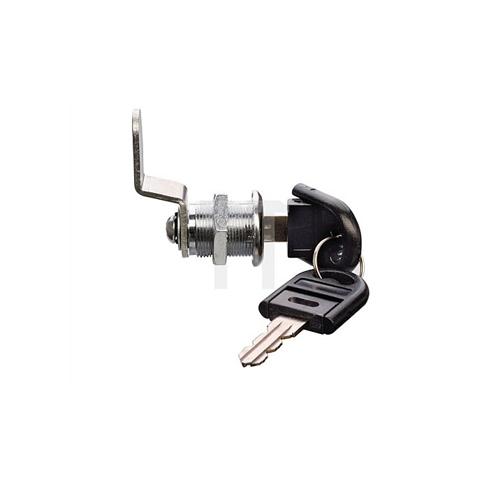 Zylinderschloss f.Art.Nr.4000871151 2Schlüssel f.Rollwerkbank
