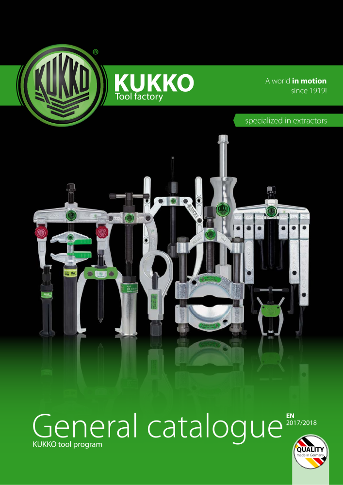 a2e7bb50c0f Kukko main-catalogue - specialized in extractors for the non ...