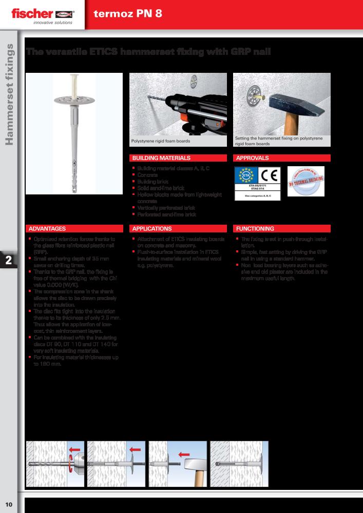 KS TOOLS Mini-Präzisions-Hammer 180mm