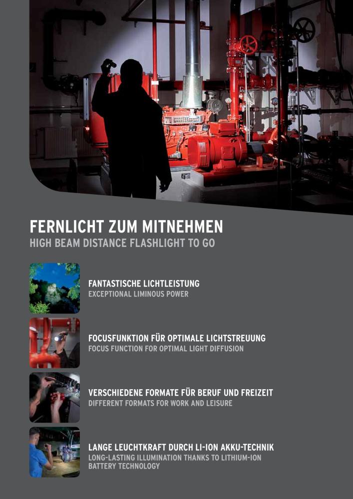 brennenstuhl Hauptkatalog Steckdosen Leuchten Elektrotechnik - Seite 317