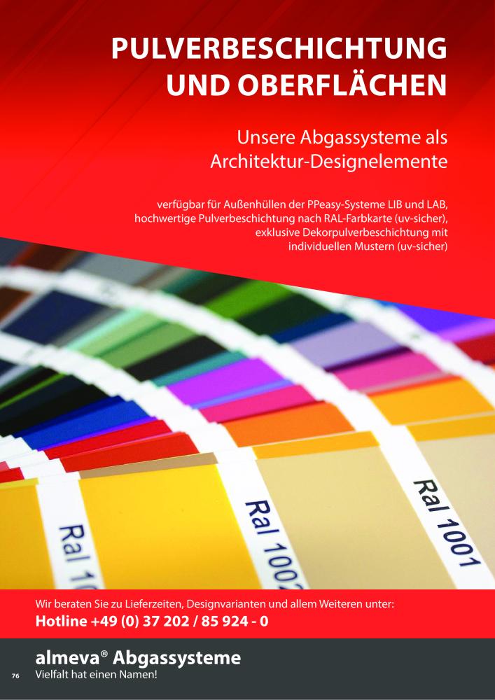 7b6ade2f460db almeva Katalog Abgassysteme Kunststoff Schornstein PPeasy PPH ...